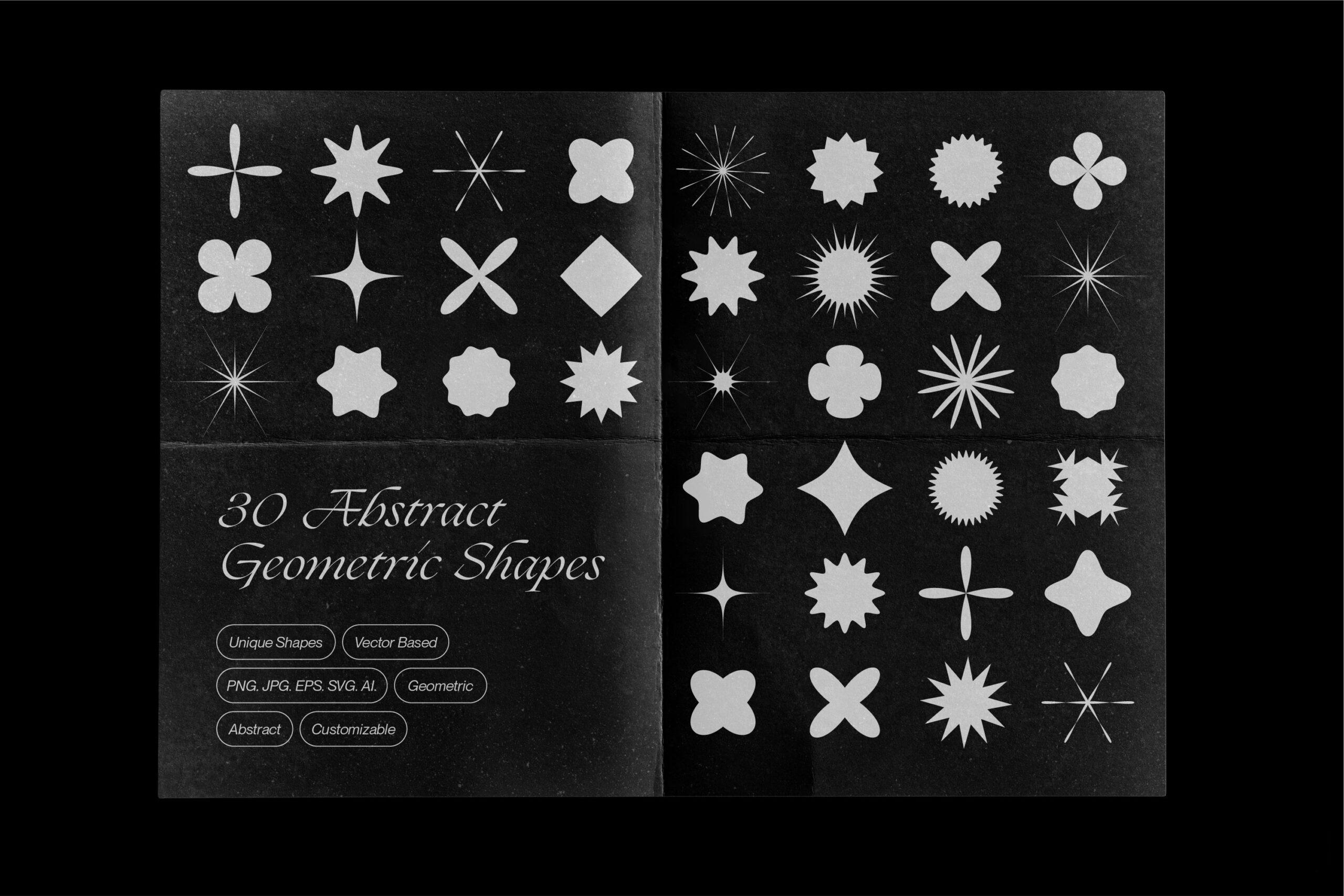 01_AbstractGeometricShapes
